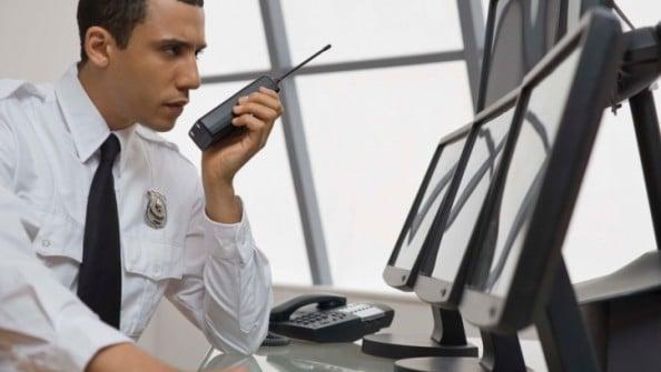 La sécurité privée : un secteur davenir top societes