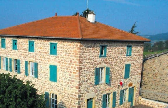 Imerys et ses toitures en terre cuite top soci t s - Tuile beton ou terre cuite ...