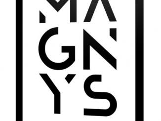 logo lunettes magnys
