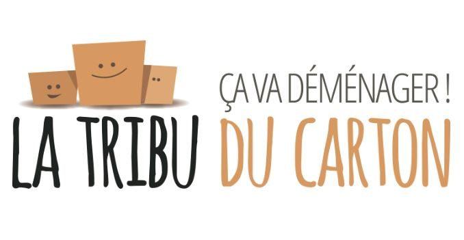 Logo La Tribu du Carton spécialiste des solutions d'emballage