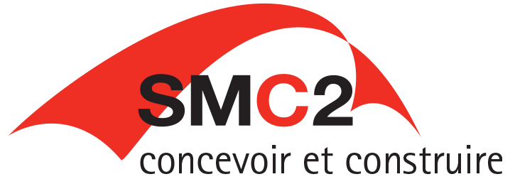 La construction modulaire en bois est l'une des spécialités de SMC2 Construction