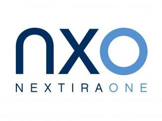 Logo de la société NXO