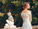 Robe de mariée de la boutique Couture Nuptiale