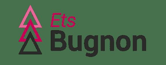 Logo de l'entreprise ETS Bugnon