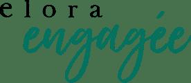 Logo Elora engagée